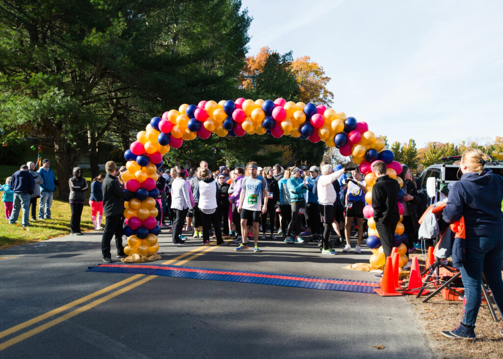 First Annual All For Ang 5k 2018